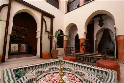 plenitude voyages dmc maroc maison belbaraka. Black Bedroom Furniture Sets. Home Design Ideas